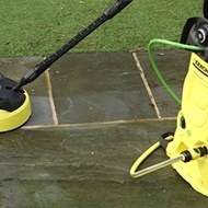 Sharni Home Cleaning - High Pressure Wash Cleaning Services