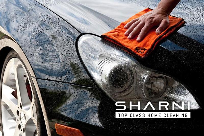 Melbourne Mobile Car Wash